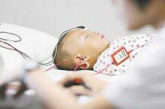 儿童听力障碍