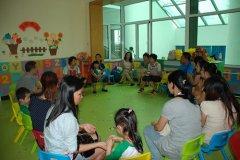 百名听障儿童暑期夏令营活动在京举行