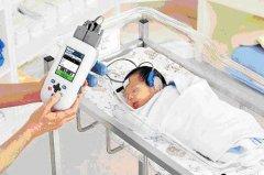 惊!新生儿多次听力筛查不通过
