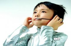 儿童感冒引起中耳炎应该怎样治疗