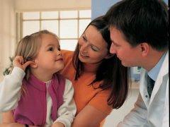 行为测听是儿童助听器验配前的关键