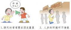 请问您了解老年人听力障碍吗?