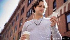 耳机听歌超过一小时加速听力损伤